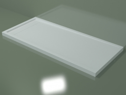 Shower tray (30R14224, dx, L 180, P 80, H 6 cm)