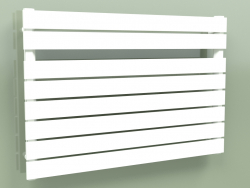 Barra de toalla calefactable - Muna (680 x 1000, RAL - 9016)