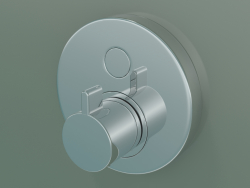 Shower mixer with thermostat (15742000)