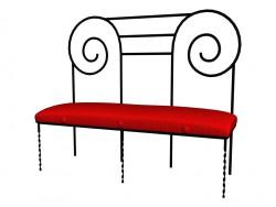 Bench Suspiral