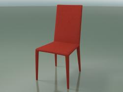 Chair 1710 (H 96-97 cm, full fabric upholstery)