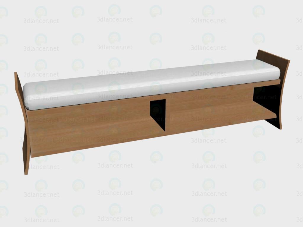 Анимированная Модель 3D Max