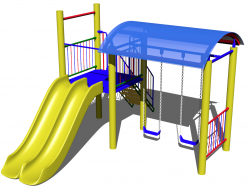 Children's complex №6