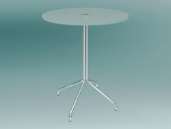 Tavolo medio rotondo (SH20, Ø 600, h = 720 mm)