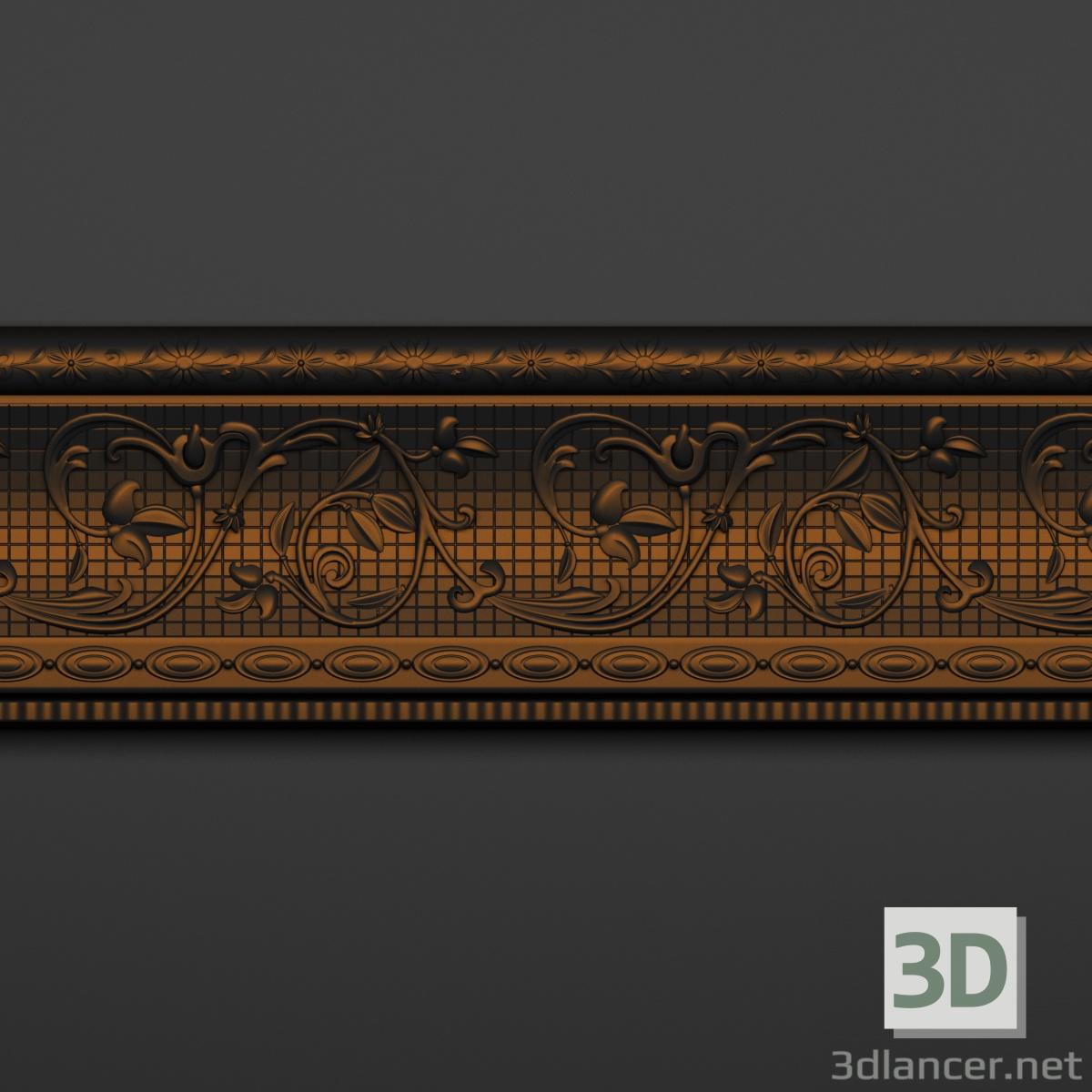 3d Decor 73 model buy - render