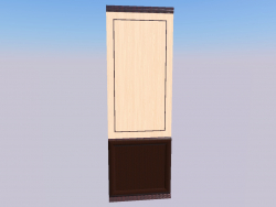 Настенная панель