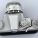 descarga gratuita de 3D modelado modelo Cámara Zenit