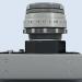 modello 3D фотоаппарат Zenit - anteprima