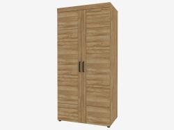 2D wardrobe (TYPE CNAS02)