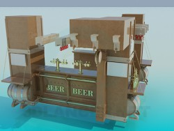 Bar birreria