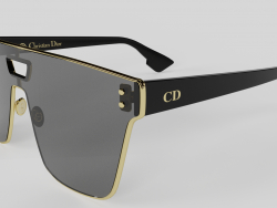 Christian Dior DIORIZON 1 Shield