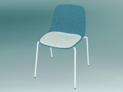 Chaise SEELA (S311 avec rembourrage)