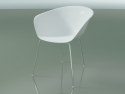 Chair 4201 (4 legs, PP0001 polypropylene)