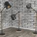 3d LAMP model buy - render