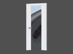 Interroom door (78.01 mirror)
