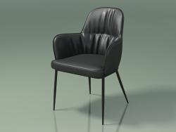 Cadeira Sheldon (112832, preto)