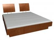 Кровать 200x180
