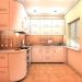 3d Kitchen counter model buy - render