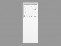 Elemento angolare (UL 004, UL 005)