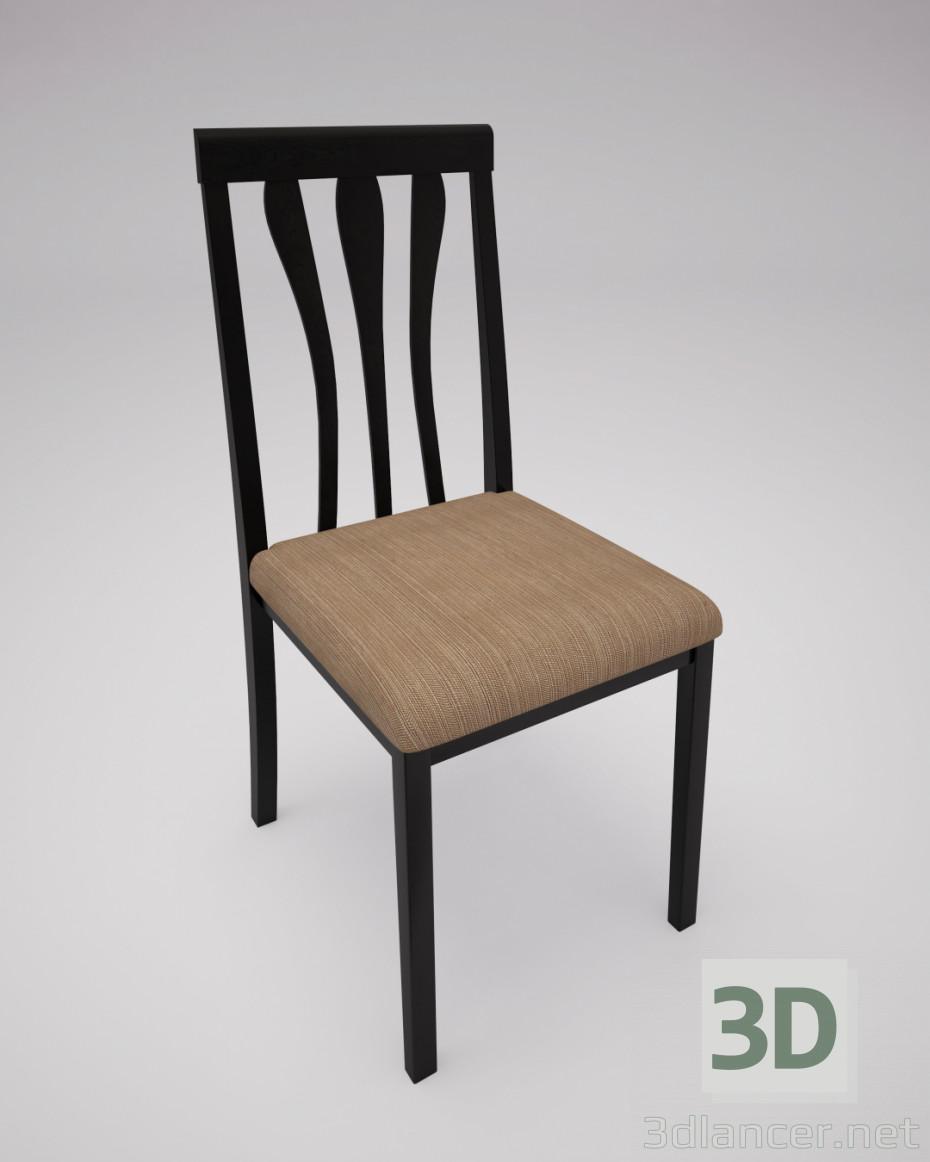 3d model Dining chair 3dlancernet : 3D model dining chair 76147 xxl from 3dlancer.net size 930 x 1162 jpeg 101kB