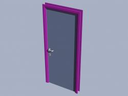 आंतरिक दरवाजे