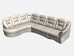 Angolo divano arena