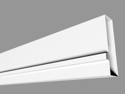 Eaves front (FK26V)