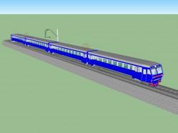 train ED9M