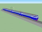 tren ED9M