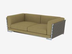 Sofá duplo Div 225