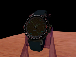 relógio benzino