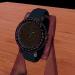 3d model benzino watch - preview