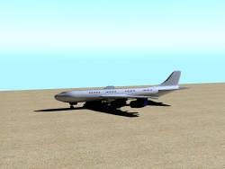 літак пасажирський