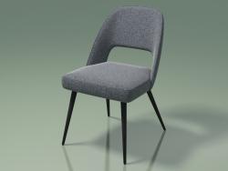 Cadeira de jantar Taylor (112874, cinza grafite)