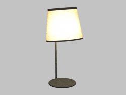 Лампа настольная Zebrano (1355-1T)
