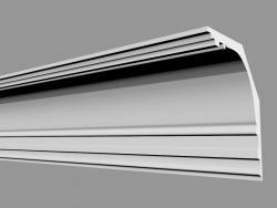 Traction eaves (KT49)