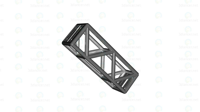 3d модель Box Truss – превью