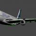 3d моделирование A380_Airbus модель скачать бесплатно