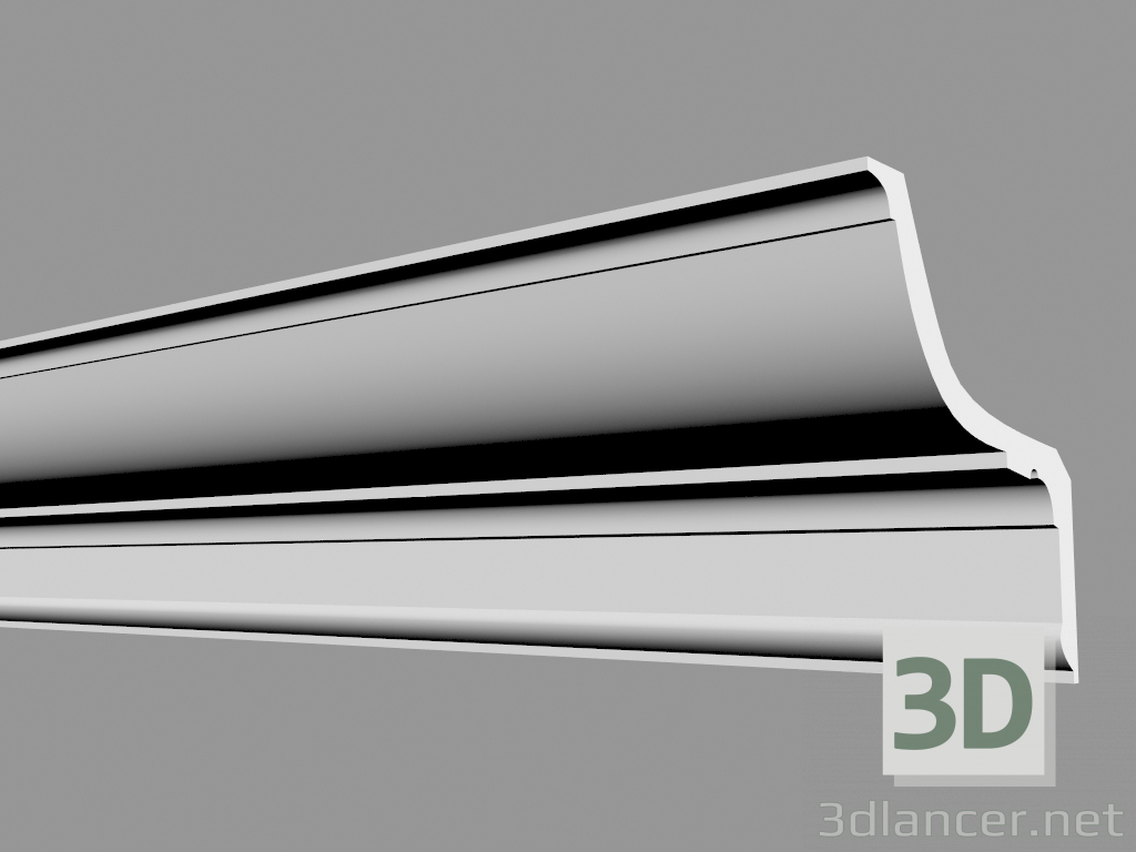 3d model Traction ejection (KT51) - preview