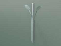 Shower set with shower bar 90 cm (27853400)