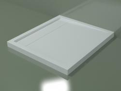 Shower tray (30R14237, dx, L 80, P 90, H 6 cm)