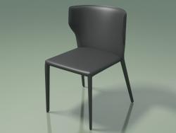 Cadeira de jantar Tudor (111882, preta)