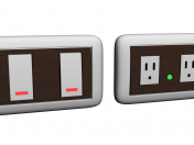 Power Plug and Socket