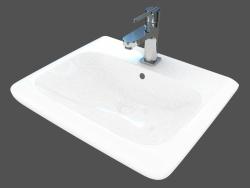 Vida del lavabo (M21160)