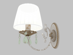 Sconce Magali (3229 1W)