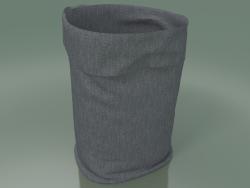Borsa di tela (L140, H25 cm)