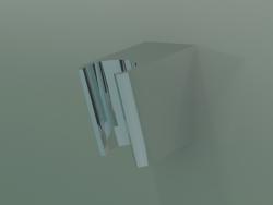 Hand shower holder Porter S (28331000)