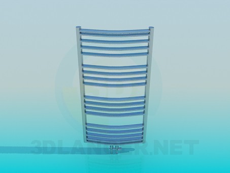 3d model Towel - preview
