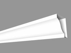 Eaves front (FK14D)