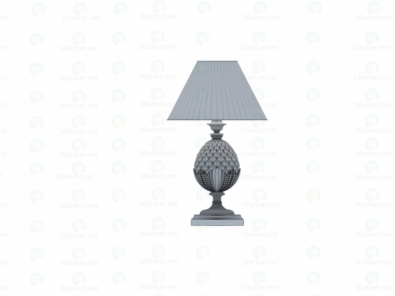 3d Настільна лампа модель купити - зображення